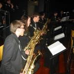 Lancaster University Big Band